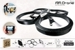 Parrot AR.Drone iOS & Android Controlled Quadricopter