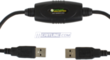 Cables Unlimited 6-Foot USB Data Transfer Cable for Windows