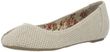 Chinese Laundry Women's All Done Woven Ballet Flats