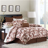 Avenue 8 Autumn Leaf 6-Piece Comforter Set