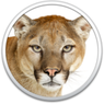 Apple OS X 10.8 Mountain Lion