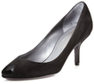 Donald J Pliner Women's Parr Peep-Toe Pumps