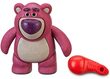 6 Toy Story Lotso Action Figure