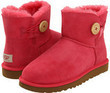 Ugg Australia Women's Mini Bailey Button Boots