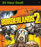 Borderlands 2 Pre-Order (PC Dowload)