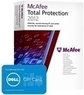 McAfee Total Protection 2012 (1 PC) w/ $50 Dell Gift Card