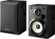 Pair of Sony SS-B1000 120-watt Bookshelf Speakers