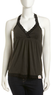 Superdry Women's Lace-Trim Cross-Back Tank