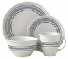 Clipper Dinnerware 16 Piece Set