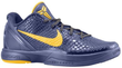 Nike Men's Zoom Kobe VI Basketball Shoes