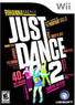 Just Dance 2 Game (Wii)