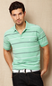 Men's Striped Deck Shirt