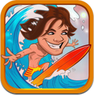 Surfing Tsunami for iPhone, iPod touch, and iPad