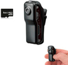 GearXS Mini DVR Video Camera w/ 8GB Memory Card