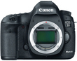 Canon EOS 5D Mark III 22.3MP Digital SLR Camera (Body)