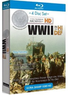 WWII in Hi Def on Blu-ray