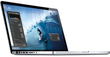 Apple 15.4 MacBook Pro Laptop w/ Core i7 CPU