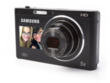 Samsung 16.1MP DualView WiFi Digital Camera