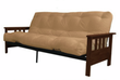 Epic Furnishings Queen Futon Sofa Bed