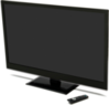 LG 42L4400KGB 42 1080p LED HDTV (Refurbished)