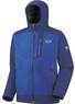Mountain Hardwear Men's Trice Dry.Q Elite Waterproof Jacket