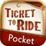 Ticket To Ride Pocket App