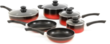 Art and Cuisine 10-Piece Evolution Cookware Set