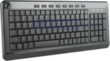 AVS Gear LED-Backlit USB Keyboard