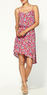 Collective Concepts Women's Flower Print Dress