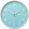 Blueberry Baby Blue Silent Non-Ticking Home Decor Wall Clock