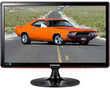 Samsung S24A350H 2ms 24 LED Monitor (Refurbished)