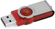 Kingston 8GB Generation 2 USB 2.0 Flash Drive