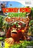 Donkey Kong Country Returns, Used (Wii)