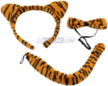 Halloween Kid's Animal Costume Headband