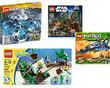 Lego Playset (Your Choice)