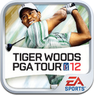 Tiger Woods PGA TOUR 12 for Apple iPhone, iPod touch, iPad