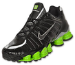 Nike Men's Shox TLX Running Shoes