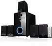 MA Audio 5.1 Channel 800W Home Theater Surround Sound System