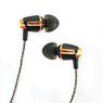 Klipsch Reference S4 Premium Noise-Isolating Headphones