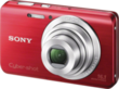 Cyber-shot W650 16.1-Megapixel Digital Camera (Refurb)