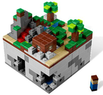 LEGO Minecraft *Rare Set* In Stock