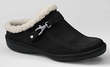 Women's Chalet Shearling Clogs