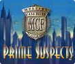 Mystery Case Files: Prime Suspects (PC Game)