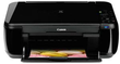 Canon PIXMA MP499 Multifunction Color Inkjet Printer