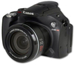 Canon PowerShot SX40 12.1MP HS Digital Camera