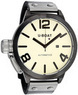 U-Boat Nero Automatic Leather Men's Watch