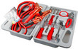 Emergency Roadsite 29-Piece Tool Kit w/ Jumper Cables