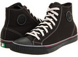 PF Flyers Unisex Center Hi Tailored Shoes