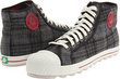 PF Flyers Grounder Hi 12 Men/Women's High Tops