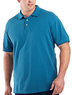 St. John's Bay Men's Big & Tall Solid Pique Polo Shirt